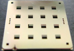 Nanomechanical biochips