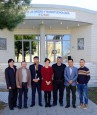 Research representatives from Vietnam visit to IMN
